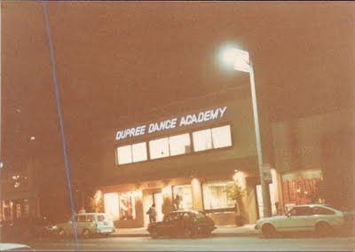 Dupree Dance Academy