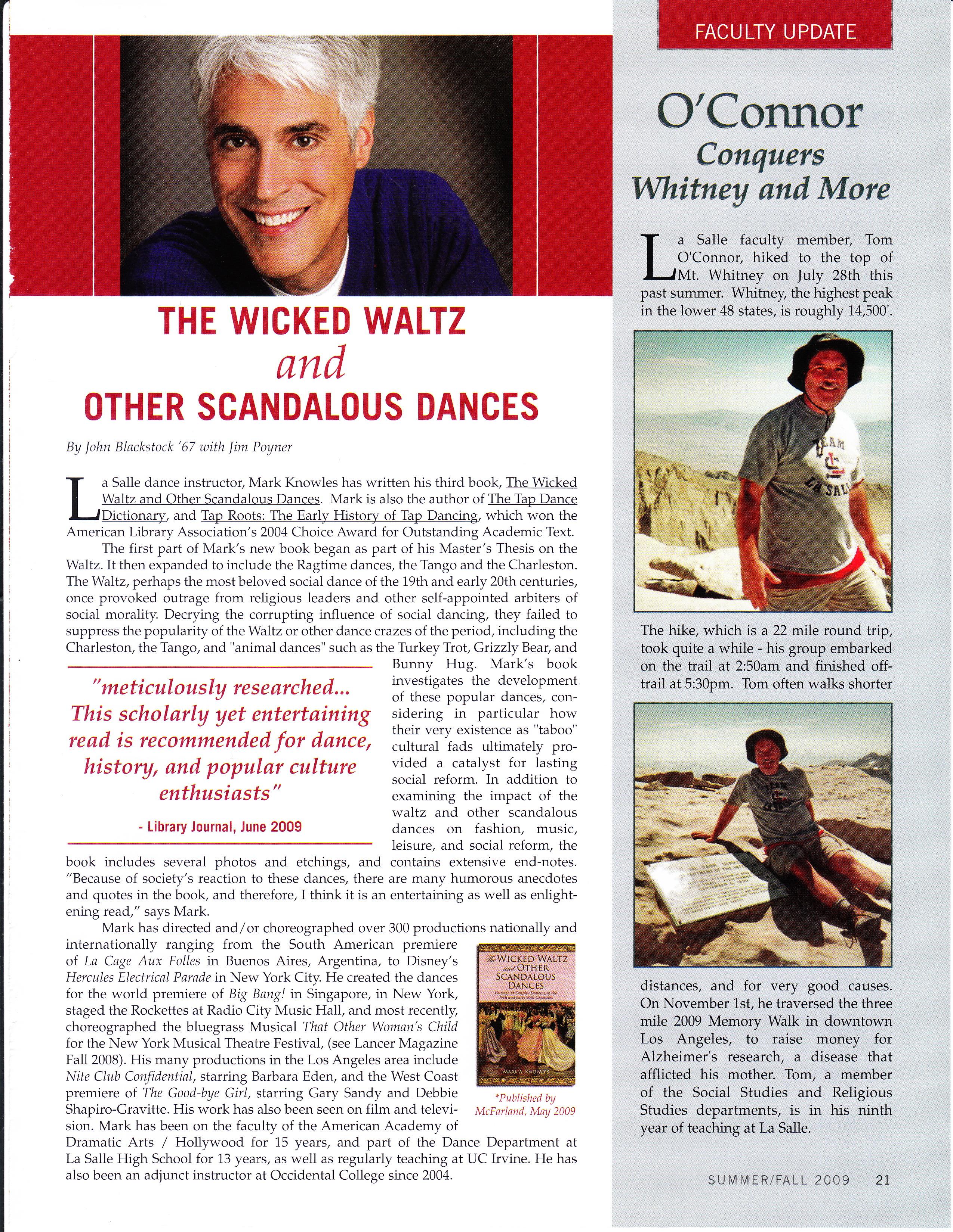 Lnacer Mag 09