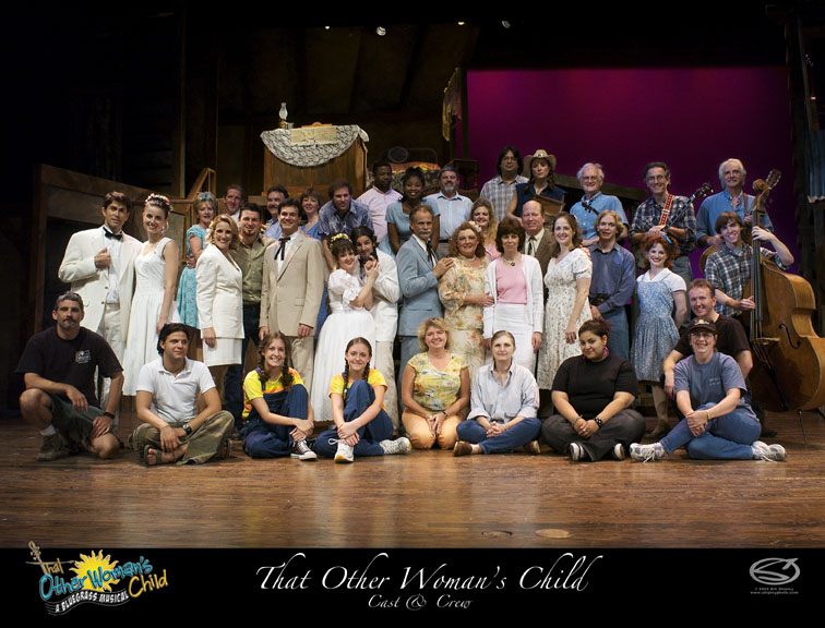 That Other Woman's Child choreographed by Mark Knowles