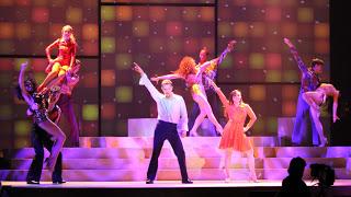 choreographer of Tony winning Broadway performers